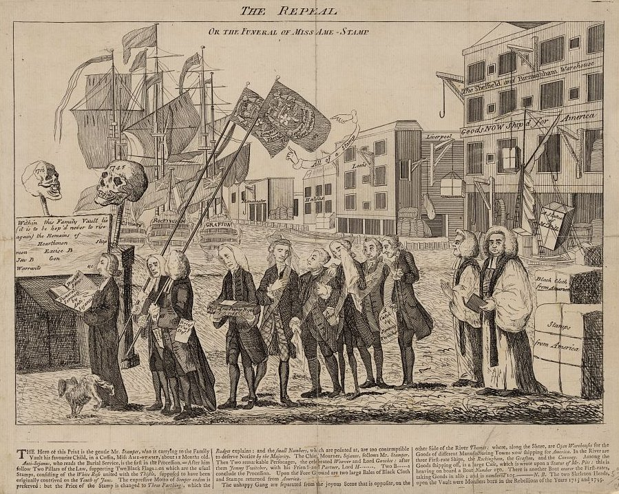 the seven year war and the stamp act impact on american population British victory in the seven years' war and its north american theater to the stamp act the following year turmoil and impact that the tax was.