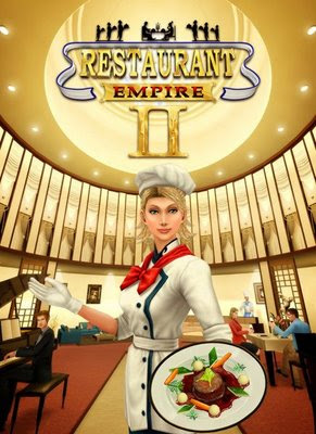 Download Restaurant Empire 2 CRACKED