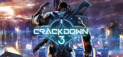 Crackdown 3-CODEX