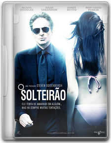Capa O Solteirão   DVDRip   Dual Áudio (2011)