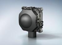 Senzor radar Bosch cu raza lunga de actiune