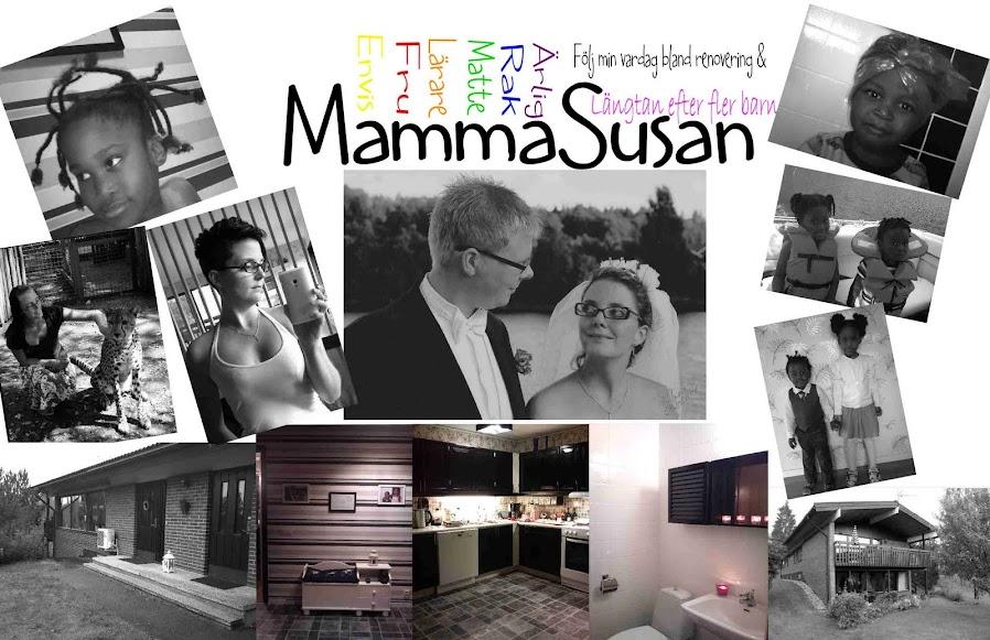 MammaSusan