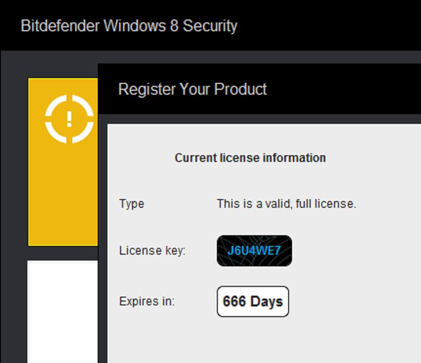 licence key for bitdefender internet security 2013 autos post. Black Bedroom Furniture Sets. Home Design Ideas