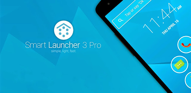 Smart Launcher Pro 3 v3.05.1 APK