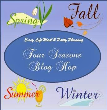Four Season's Blog Hop