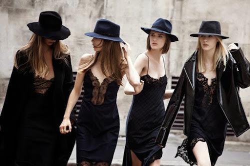 Slip Dress: Tendência Como Usar