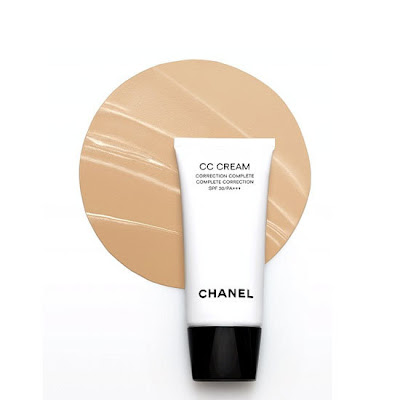 Chanel CC Cream Correction Complete SPF 30 ml