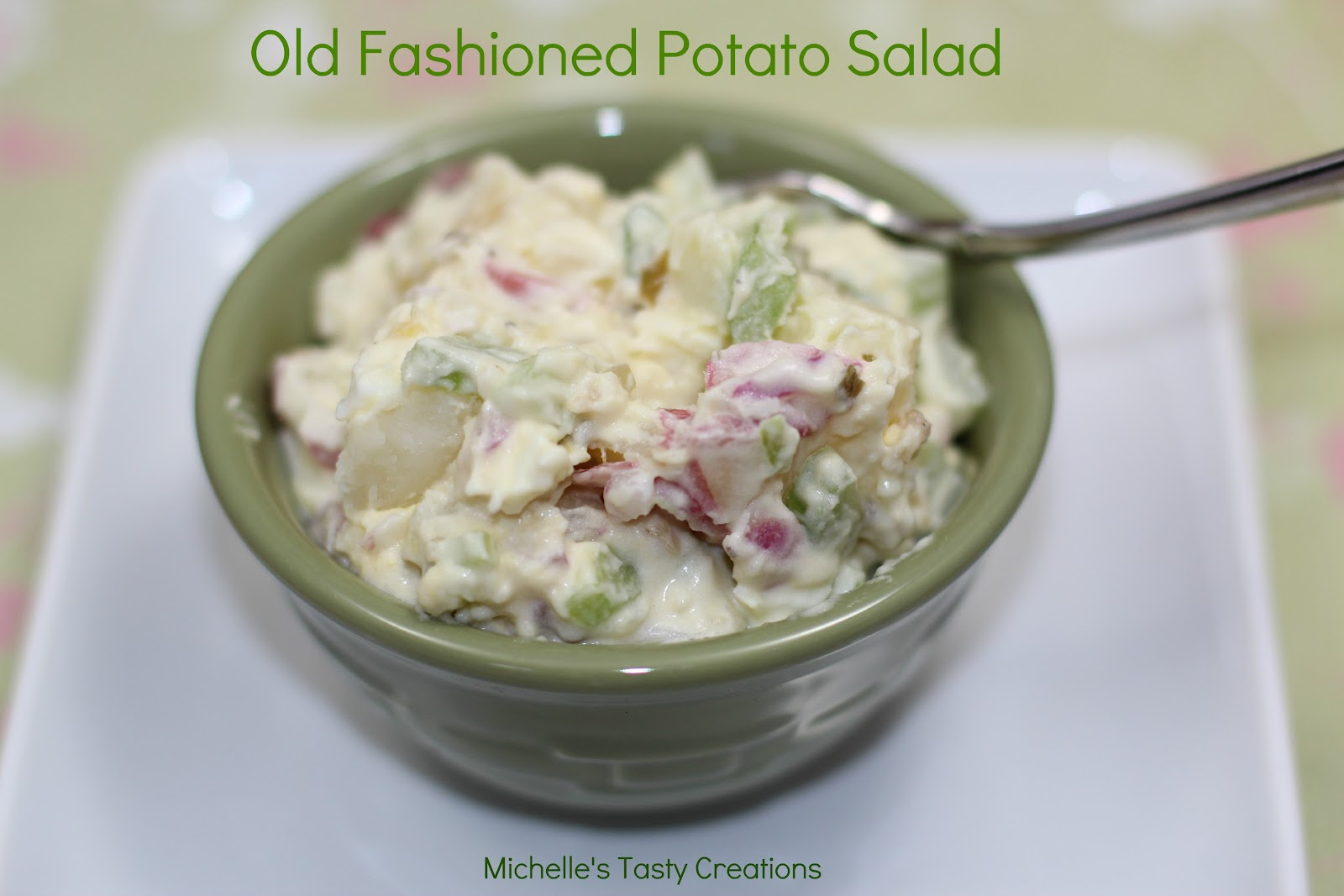 Best old fashioned potato salad recipe 95