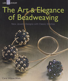 *THE ART & ELEGANCE OF BEADWEAVING*