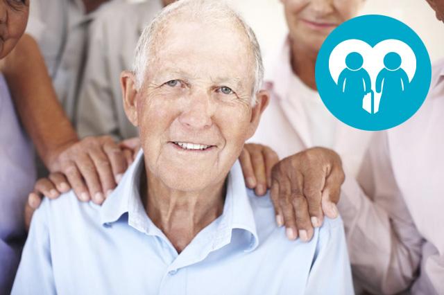 CUIDELIA, cuidado de mayores en Málaga