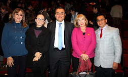 Celebra Ayuntamiento 40 años de la Facultad de Teatro de la Universidad Veracruzana