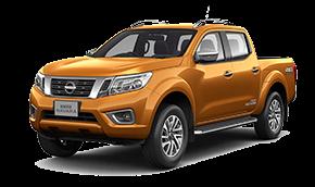 NP300 Navara - Nissan Mobil Terbaik Pilihan Keluarga Indonesia