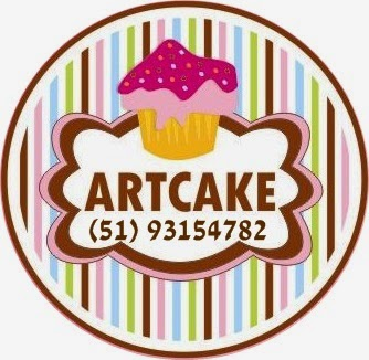 ARTCAKE - Ticiane Arteaga