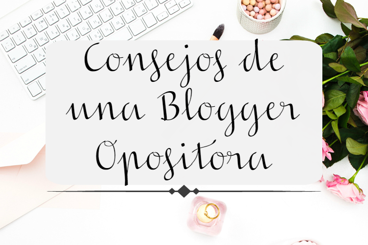 Consejos de Opoblogger