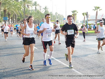 II-Media Maratón de alicante
