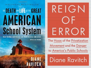 Diane Ravitch Web Site