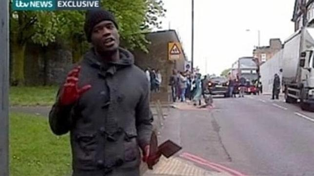 London terrorist Michael Adebolajo