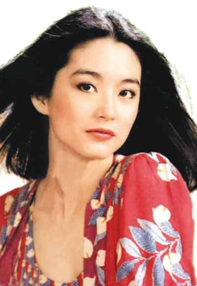 Brigitte Lin Net Worth