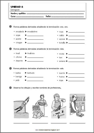 http://www.primerodecarlos.com/TERCERO_PRIMARIA/enero/Unidad_6/fichas/lengua/lengua6.pdf