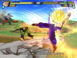 Dragon Ball Z Budokai Tenkaichi 3 pc