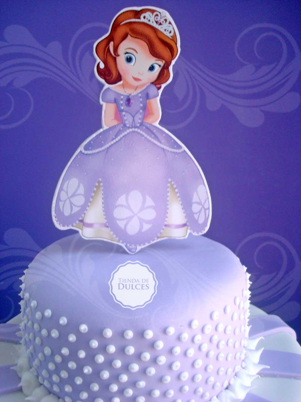Fiesta Princesa Sofia: Collage de Ideas - wonkis.com.ar