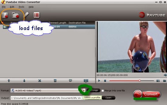 Good Advice on Playing MKV on Mac with QuickTime Easily  Load-files