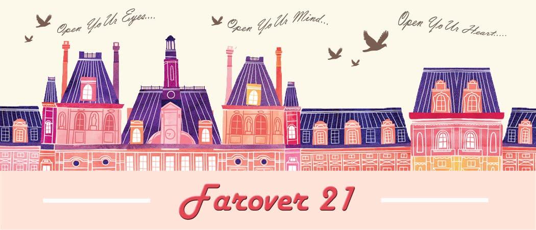 Farover 21