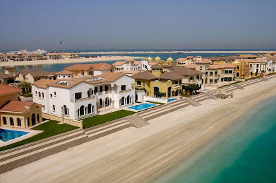 Minha casa minha vida em Dubai