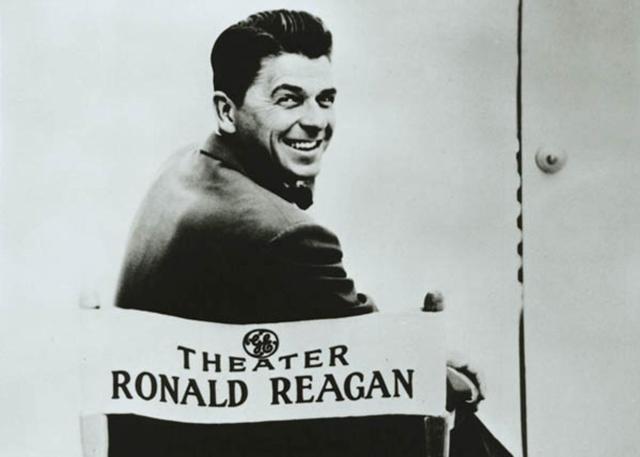 SCO'B (3): pornografía por encargo para Ronald Reagan