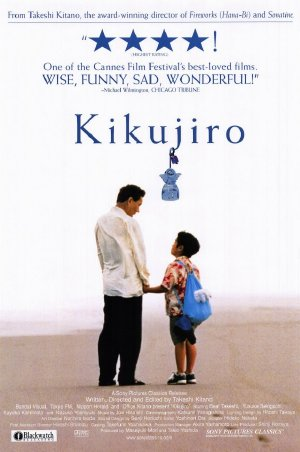 Ma H Ca Kikujiro - Kikujiro (1999) Vietsub