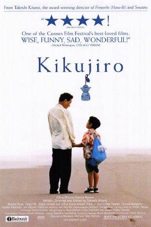 Mùa Hè Của Kikujiro - Kikujiro - 1999