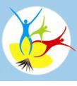 Blossom Public School Tathawade Logo