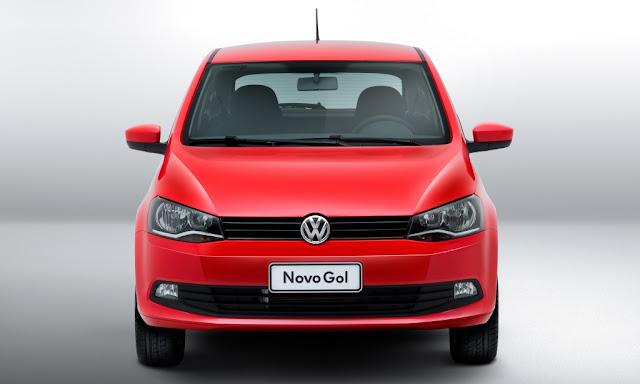 Lanzamiento: Volkswagen Gol (restyling) : Autoblog Uruguay | Autoblog.