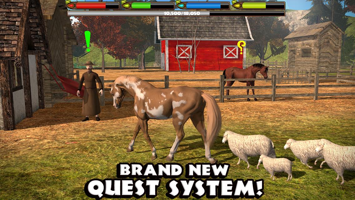 Скачать игры про животных на андроид