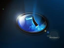 Windows 7 Bluish