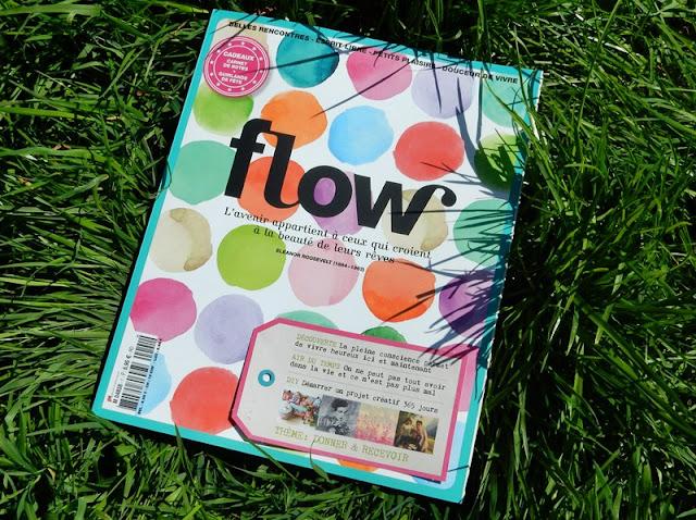 Ces nouveaux magazines mindstyle