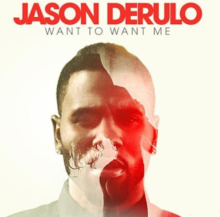 Lirik Lagu Jason Derulo Want To Want Me Lyrics