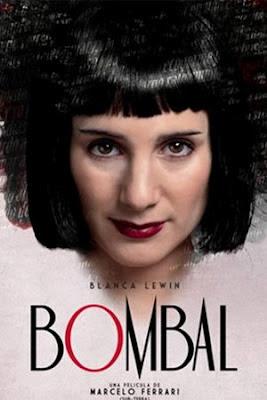 Bombal (2011) Español Latino DvdRip