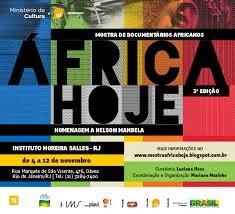 Mostra África Hoje 2014