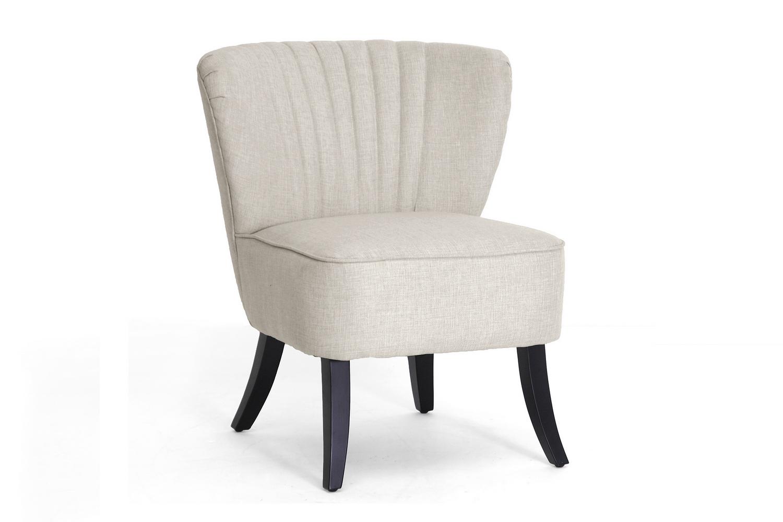 Hidden Gems: Classic Beige Accent Chairs