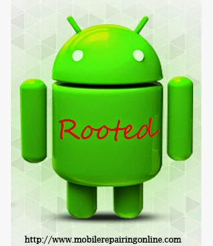define android phone Rooting