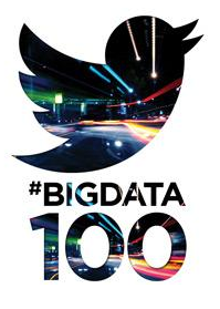Big Data Influencer #BigData100