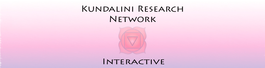 Kundalini Research Network Blog