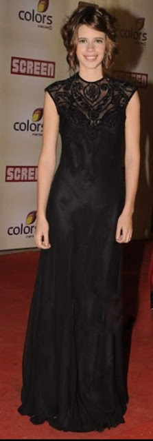 kalki koechlin colors awards