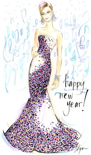 Farewell 2011, Hello 2012!