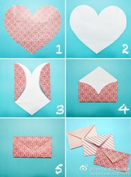Everyday Life How To 39 S How To Make An Envelope Out Of