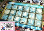 Choc 18pcs/1 Box