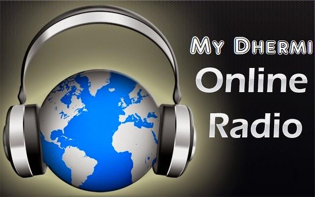 My Dhermi Online Radio