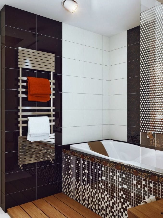 Bathroom Ideas for Small Spaces | Bedroom and Bathroom Ideas