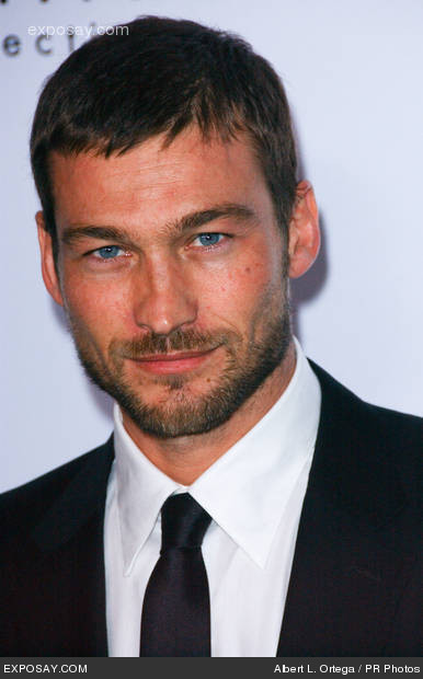 andy whitfield